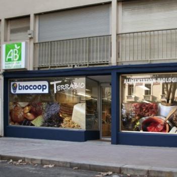 Biocoop Narbonne centre