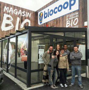 Biocoop Lézignan
