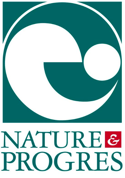 Logo Nature &Progres